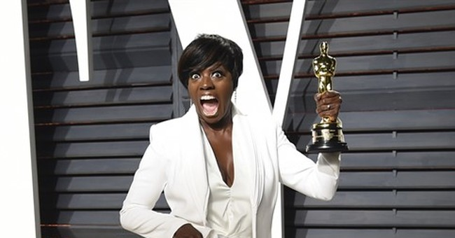 Rhode Island lawmakers congratulate Oscar-winner Viola Davis