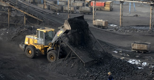 Minister: China to cut 500,000 heavy industry jobs