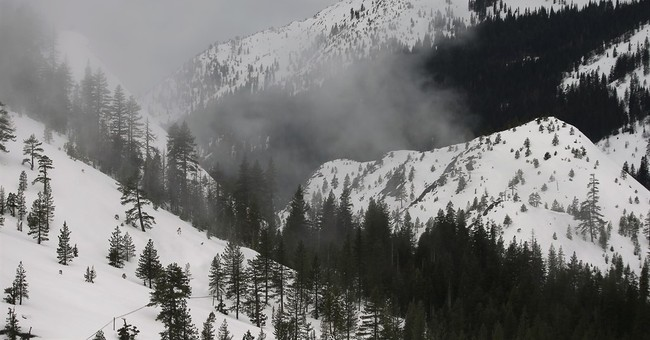 California snowpack could bring 5-year drought to its knees