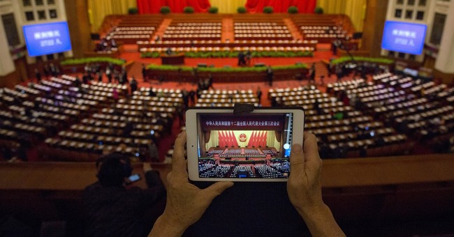 AP Explains: What to know about China's legislative sessions