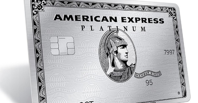 Facing new competition, AmEx polishes up the Platinum Card