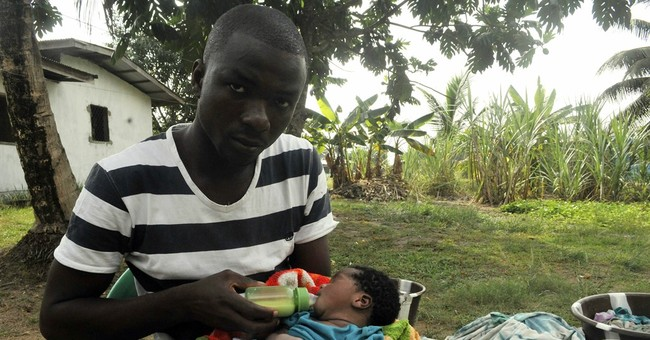 Ebola worker dies after childbirth as husband blames stigma