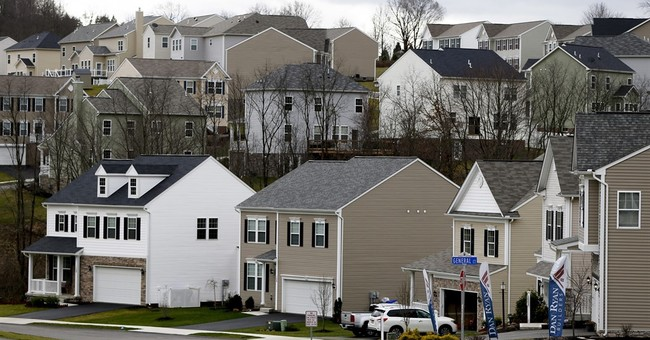 US average 30-year mortgage rate falls to 4.10 percent