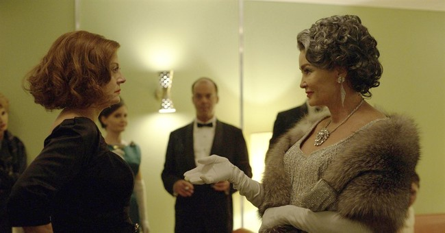 'Feud: Bette and Joan': movie legends clawing for a comeback