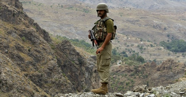 Pakistan unveils reforms for tribal areas as drone kills 2