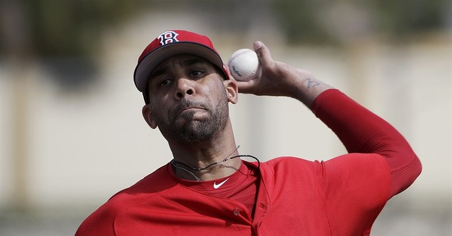 Red Sox say Price will not need arm surgery or injection