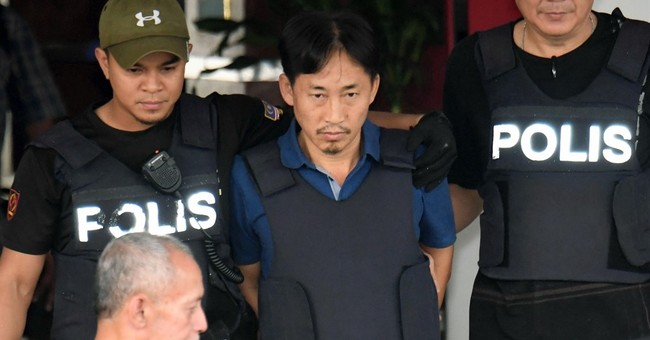 The Latest: Malaysia deports N.Korean detained in Kim murder