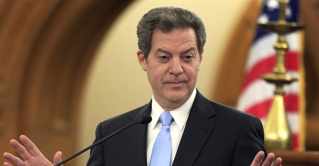The Latest: Kansas governor calls for school choice measures