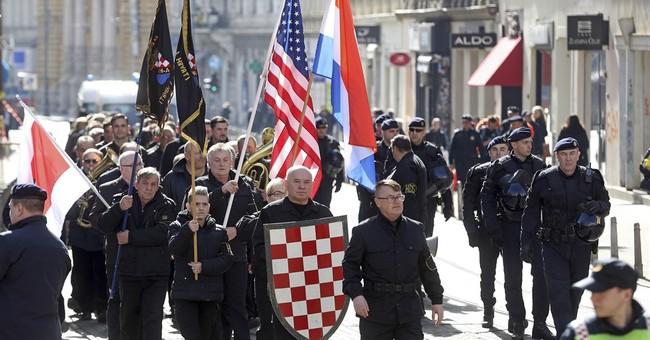 Croatia creates panel to study its pro-Nazi, Communist past