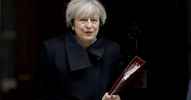 UK business leader warns over Brexit's 'worst-case scenario'