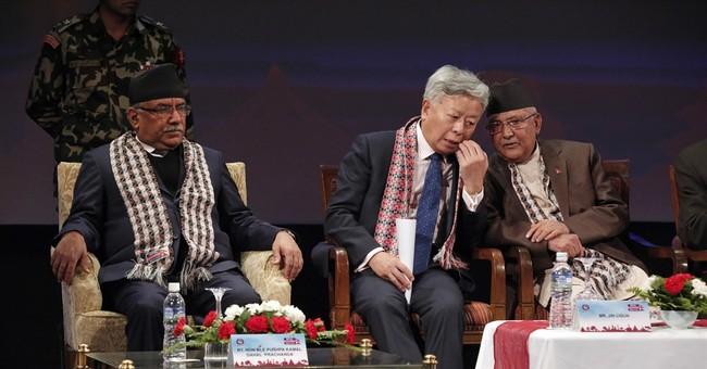 Nepal seeks foreign investment to help recovery from quake