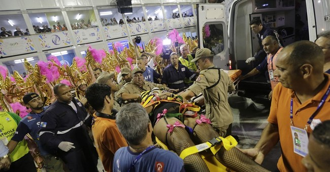 Evangelical Rio mayor skips Carnival, drawing ire and praise