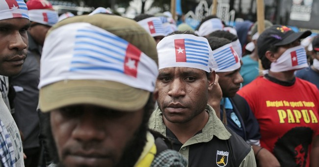 Pacific island nations call for UN report on Papua abuses