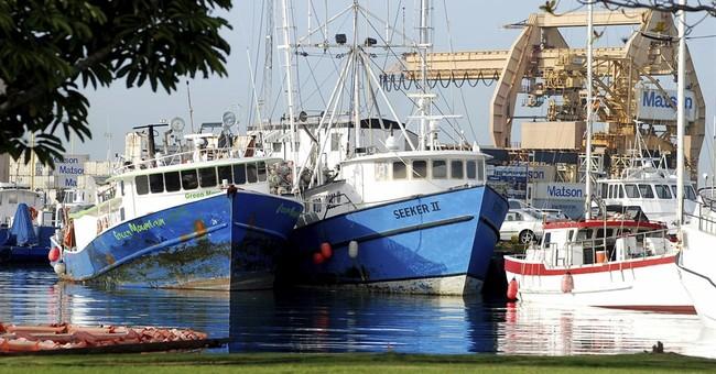 Second Hawaii bill seeking fishing industry oversight dies
