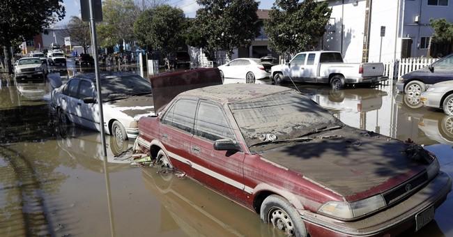 California billionaire donates $5M to San Jose flood relief