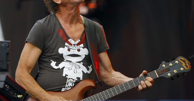 NY Public Library acquires complete archives of Lou Reed