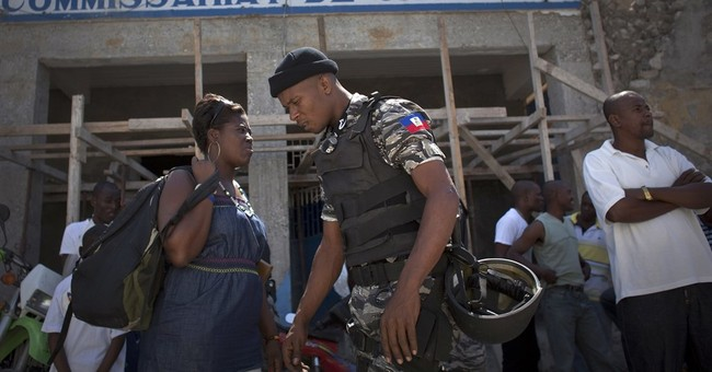 Former US missionary in Haiti accused of child sexual abuse