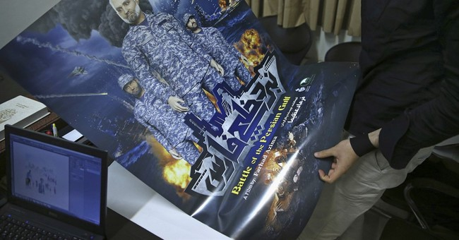 Iranian film hails demise of US Navy in imagined Gulf battle