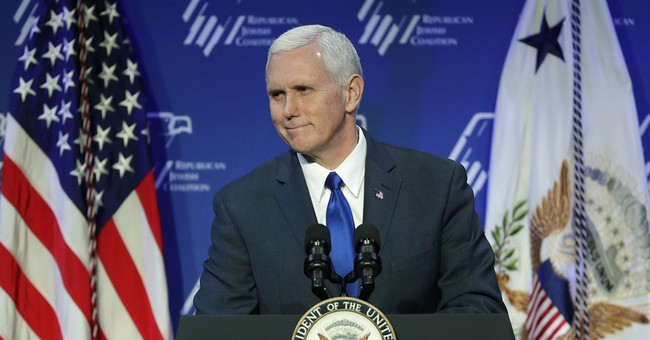 VP Pence pledges to 'lift weight' of Obamacare