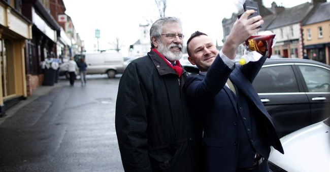 Northern Ireland voters put power-sharing to renewed test