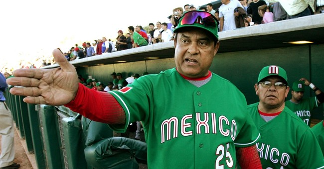 Missing Mexican baseball manager Estrada found 'unharmed'