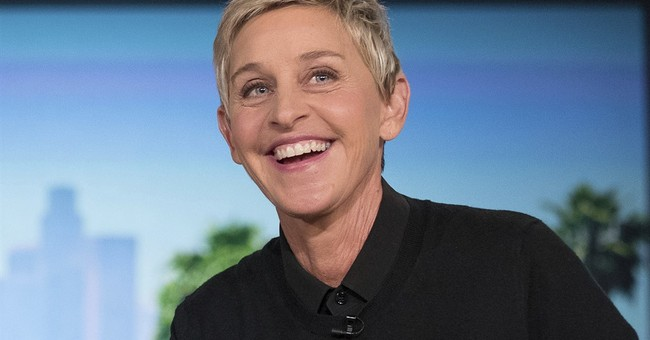 Ellen DeGeneres is coming back to prime time for fun, games