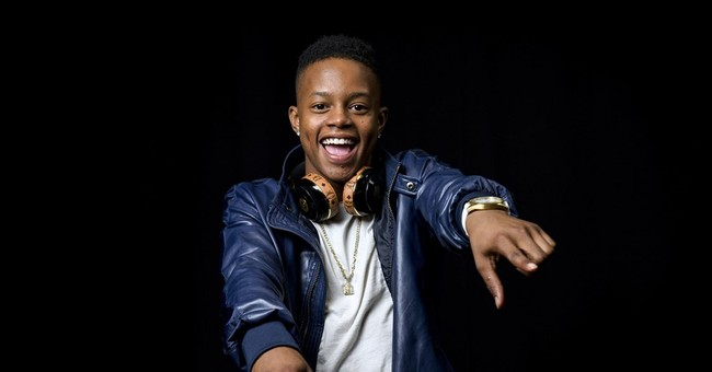 'Watch Me' rapper Silento stuck in UAE over business dispute