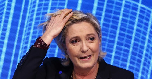 EU Parliament lifts Le Pen immunity over gruesome tweets