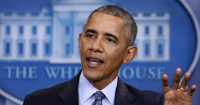 Barack Obama named recipient of JFK Profile in Courage Award