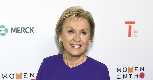 Dear Diaries: Tina Brown publishing book of private journals