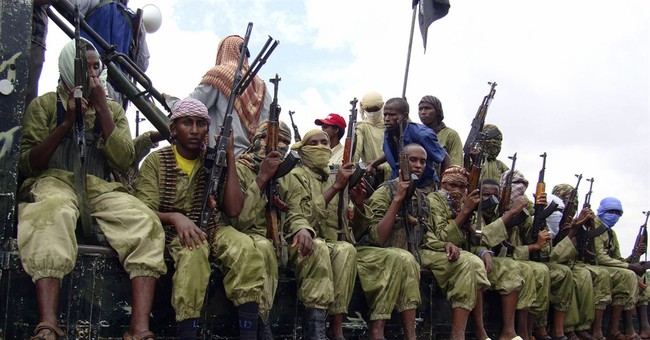 At least 57 al-Shabab extremists killed in Somalia assault