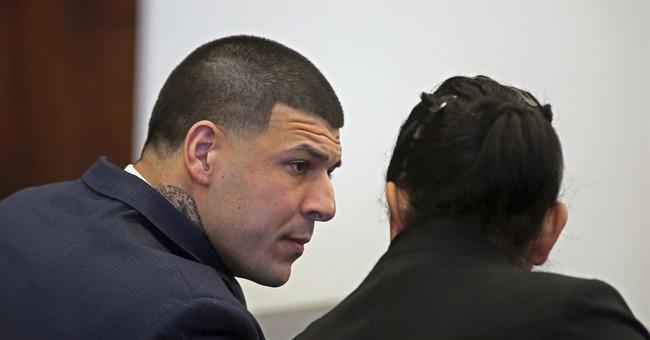 Jurors in Aaron Hernandez murder trial see site of killings