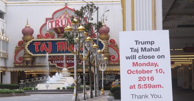 Winners and losers in sale of former Trump Taj Mahal casino