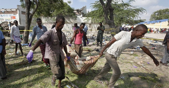US steps up in Somalia as al-Shabab proves a stubborn foe
