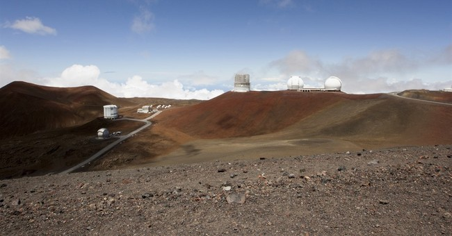 After 44 days, hearings end for giant telescope in Hawaii