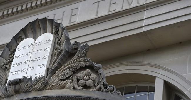 In Atlanta, anti-Semitism is viewed through lens of history