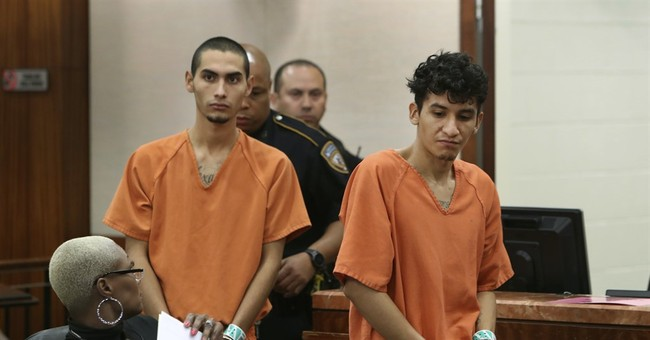 Police: 3 teen girls kidnapped by Salvadoran gang in Houston