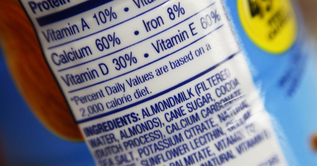 Mayo, wings, butter: 'Fake milk' is the latest food fight