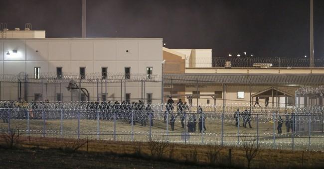 Nebraska prison scrutinized after 2nd deadly riot in 2 years