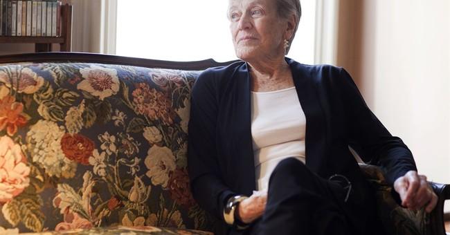 Paula Fox, prize winning author, dead at 93