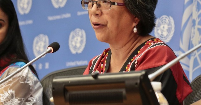 UN official: Tribe not properly heard in pipeline dispute