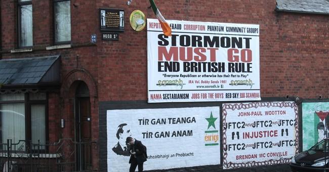 Irish nationalists surge in Northern Ireland election