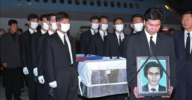 Other mysterious deaths of North Korea's perceived enemies