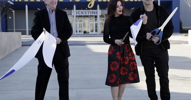 Elvis Presley's Graceland opens a new $45 million complex