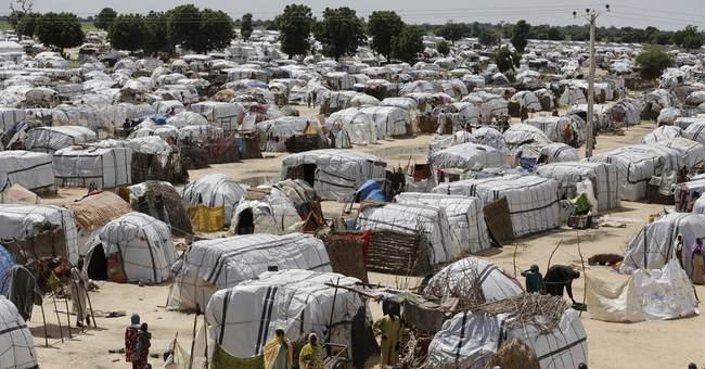 UN Security Council begins Africa trip focused on Boko Haram