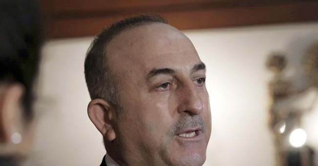 Turkey's Erdogan says arrested journalist is 'German spy'