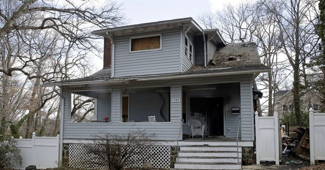 Officials: 2 dead, 4 critically injured after house fire