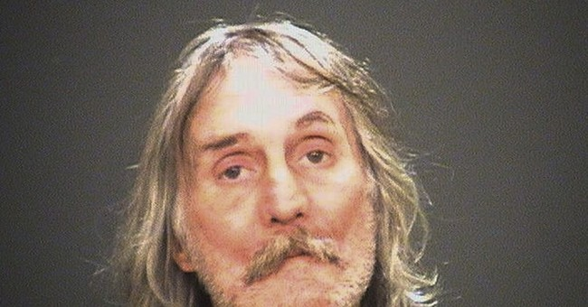 Panhandler cited 250 times in war of wills with Ohio police