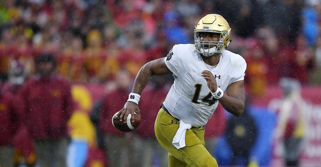 Quarterbacks hoping to answer questions at combine workouts