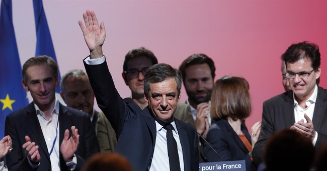 Paris mayor asks struggling candidate to cancel his rally